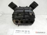 Airbox - SC 44, lanko - ovládání klapky