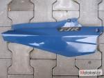 Yamaha FJR 1300 od r.v.2006 a výše Podsedadlový plast pravý