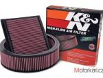 Vzduchový filtr K&N Triumph Daytona 675 a Speed Triple
