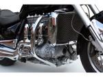 Triumph Rocket lll a Classic Padací rám Top Line 35mm