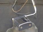 Boèní držák znaèky, Intruder VS 1400