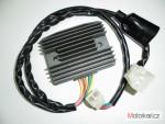 Honda VTX 1300 2003-2009 regulátor dobíjení