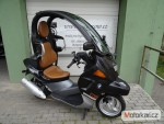BMW C1 125-Executive-ABS