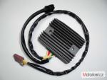 Vespa GTS 300 ie Super 2011-2012 regulátor dobíjení