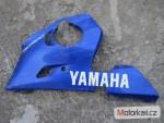 Leva spodni kapota yamaha r6
