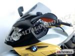 Plexi MRA pro BMW K 1200 S 04- Racing