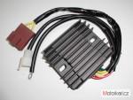 KTM 990 Supermoto 2008-2011 regulátor dobíjení