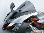 Plexi MRA pro Aprilia RSV Mille R 04-09 Racing