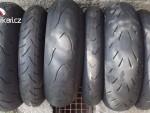 Velký výbìr hezkých homologovaných pneu
