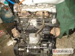 SUZUKI GSR komplet motor 22tkm
