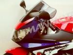 Plexi MRA pro HONDA CBR 900 RR 00-01 Racing