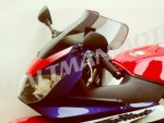 Plexi MRA pro HONDA CBR 900 RR 00-01 Spoiler
