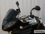 Plexi MRA pro TRIUMPH Tiger 1050 06- Sport