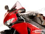 Plexi MRA pro HONDA CBR 1000 RR 08-11 Racing