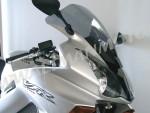 Plexi MRA pro HONDA VFR 800 02- Racing