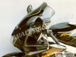 Plexi MRA pro HONDA VTR 1000 F 97- Turistické
