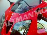 Plexi MRA pro HONDA VTR 1000 SP2 02- Original