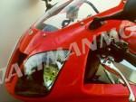 Plexi MRA pro HONDA VTR 1000 SP2 02- Turistické