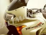 Plexi MRA pro HONDA XLV 650 TRANSALP 00- Turistické