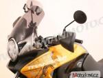 Plexi MRA pro HONDA XLV 700 TRANSALP 08- Variotouring