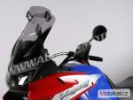 Plexi MRA pro HONDA XL 1000 V VARADERO 03- Variotouring