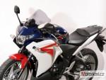 Plexi MRA pro HONDA CBR 250 R 11- Racing