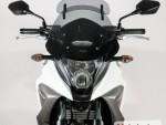 Plexi MRA pro HONDA Crossrunner/VFR 800 X 11- Variotouring