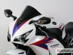 Plexi MRA pro HONDA CBR 1000 RR 12- Racing