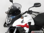 Plexi MRA pro HONDA CB 500 X 13- Original