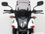 Plexi MRA pro HONDA CB 500 X 13- X-Creen sport