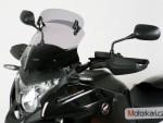 Plexi MRA pro HONDA CROSSTOURER/VFR 1200 X 12- Variotouring