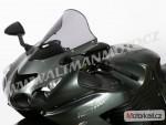 Plexi MRA pro KAWASAKI ZZR 1400 06- Racing