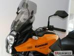 Plexi MRA pro KAWASAKI Versys 650 10- X-Creen touring