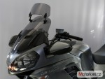 Plexi MRA pro KAWASAKI GTR 1400 07- X-Creen touring