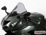 Plexi MRA pro KAWASAKI ZX 14 R 06- Racing