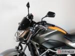 Plexi MRA pro HONDA NC 700 S 12- Sport