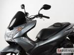 Plexi MRA pro HONDA PCX 125 10- Sport