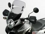 Plexi MRA pro HONDA XLV 700 TRANSALP 08- X-Creen touring