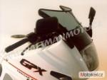Plexi MRA pro KAWASAKI GPX 600 R Spoiler