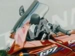 Plexi MRA pro KAWASAKI GPZ 500 S 94- Turistické