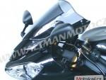 Plexi MRA pro KAWASAKI Z 750 S 05- Racing