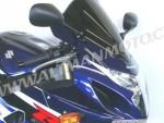 Plexi MRA pro SUZUKI GSX-R 600 04-05 Racing