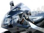 Plexi MRA pro SUZUKI GSX-R 750 00-03 Racing