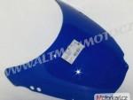 Plexi MRA pro SUZUKI GSX-R 750 W 94 Spoiler