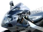 Plexi MRA pro SUZUKI GSX-R 1000 -02 Racing