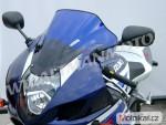 Plexi MRA pro SUZUKI GSX-R 1000 03-04 Racing