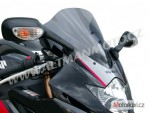 Plexi MRA pro SUZUKI GSX-R 1000 05-06 Racing