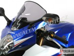 Plexi MRA pro SUZUKI GSX-R 1000 07-08 Racing