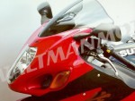 Plexi MRA pro SUZUKI GSX-R 1300 HAYABUSA 99-07 Racing