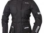 Dámská bunda na motorku RSA Gun